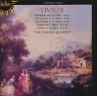 "Antonio Vivaldi - Vivaldi: Variations on ""La Folia""; Trio Sonata in G minor, RV74 (2007)"