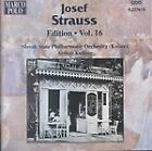Josef Strauss - : Edition Vol. 16 (1999)