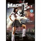 The Machine Girl (DVD, 2010)