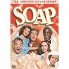 Soap - The Complete Second Season (DVD, 2010, 3-Disc Set, Hub Packaging)