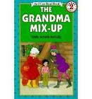 The Grandma Mix-up: I Can Read Book by Emily Arnold McCully (Paperback, 1992)