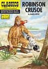 Robinson Crusoe by Daniel Defoe (Paperback, 2012)