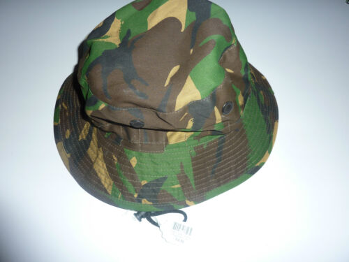 Thatchreed Camo Digger Hat NWT