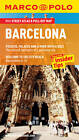 Barcelona Marco Polo Pocket Guide by Marco Polo (Mixed media product, 2012)