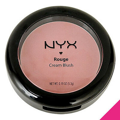 "1 NYX Rouge Cream Blush ""Pick 1 Color"""