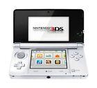 Nintendo 3DS XL Mario Kart Bundle Weiß Handheld-Spielkonsole (PAL)