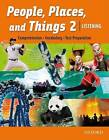 People, Places, and Things Listening: Student Book 2 by Oxford University Press (Paperback, 2009)