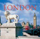 London: Secrets & Celebrations by Michael Robinson (Hardback, 2012)