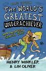 Hank Zipzer 5: The World's Greatest Underachiever and the Soggy School Trip by Henry Winkler, Lin Oliver (Paperback, 2012)
