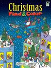 Christmas Find and Color by Agostino Traini (Paperback, 2008)