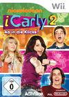 iCarly 2 (Nintendo Wii, 2010, DVD-Box)