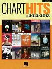 Chart Hits of 2012-2013 by Hal Leonard Corporation (Paperback, 2013)