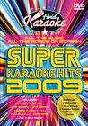 Super Karaoke Hits 2009 (DVDi, 2009)
