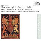 Henry Purcell - Purcell: Sonatas Of Three Parts (2008)