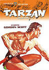 The Tarzan Collection: Starring Gordon Scott (DVD, 2011, 6-Disc Set)