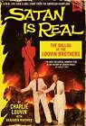 Satan is Real: The Ballad of the Louvin Brothers by Benjamin Whitmer, Charlie Louvin (Hardback, 2012)