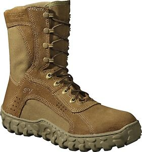 Rocky-104L-S2v-Tactical-Military-Boots