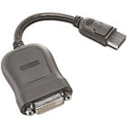 Lenovo (45J7915) 0.2 m DVI Cable to DisplayPort Cable