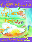The Goose Who Laid the Golden Egg by Victoria Parker (Paperback, 2013)
