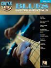 Guitar Play-Along: Blues Instrumentals: Volume 91 by Hal Leonard Corporation (Paperback, 2011)