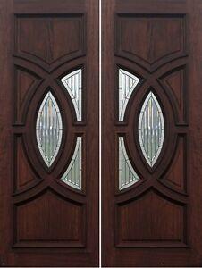Image Is Loading Mahogany Exterior Door Olympus Portillio 6 039 0
