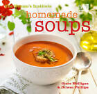 Women's Institute: Homemade Soups by National Federation of Women's Institutes, Women's Institute (Hardback, 2012)