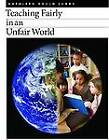Teaching Fairly in an Unfair World by Kathleen Gould Lundy (Paperback, 2009)