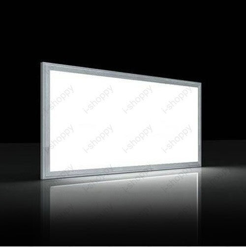 24W LED Ceiling Recessed/Hanging Board Panel Light Fixture Lamp Warm White