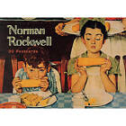 Norman Rockwell: 30 Postcards by Abbeville Press Inc.,U.S. (Paperback, 1996)