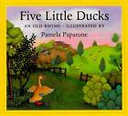 Five Little Ducks by North-South Books (Nord-Sud Verlag AG) (Paperback, 1997)