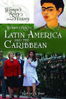 Women's Roles in Latin America and the Caribbean by Kathryn A. Sloan (Hardback, 2011)