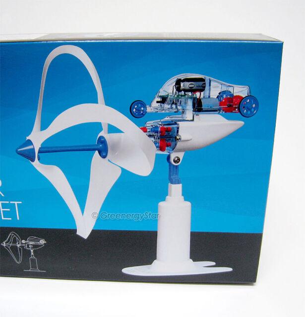 Mini Wind Generator Loopwing
