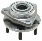 Wheel Bearing and Hub Assembly-Professional Grade Front Raybestos 713138