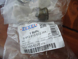 Zexel-131160-6220-9-413-610-603-DELIVERY-VALVE-Expedited-Shipping-NEW