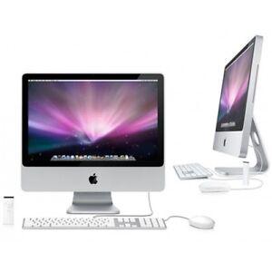 APPLE-iMac-20-Inch-Desktop-With-OS-X-Leopard-2-66Ghz-2GB-Ram-320GB-HD