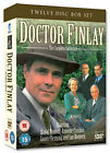 Doctor Finlay - The Complete Collection (DVD, 2010, 12-Disc Set, Box Set)