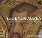 Legenda Aurea von La Reverdie (2009)