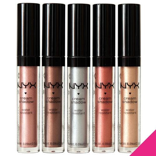 """1 NYX Cream Shadow """"Pick 1 Color"""""""