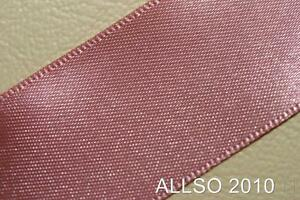7MM-X-20-METRES-BERISFORDS-DUSKY-PINK-DOUBLE-SIDED-SATIN-RIBBON-COL-60-X-20M