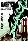 Fogtown by Andersen Gabrych (Hardback, 2010)