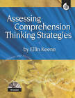 Assessing Comprehension Thinking Strategies by Ellin Oliver Keene (Mixed media product, 2006)