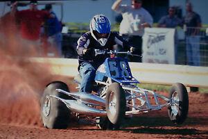 Yamaha Blaster Drag Racing Parts