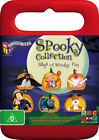 Hit Favourites - Spooky Collection (DVD, 2008)