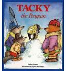 Tacky the Penguin by Helen Lester (Paperback, 1990)
