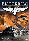 Blitzkrieg - The Lightning War (DVD, 2012)