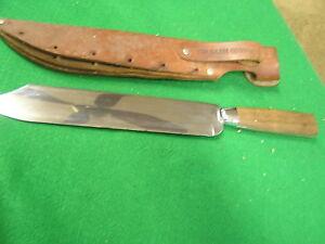 Daniel Boone Knife