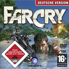 Far Cry (PC, 2006, Jewelcase)