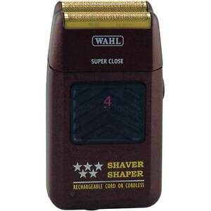 Wahl-Professional-5-Star-Mens-8061-SHAVER-Cord-Cordless-Bump-Free-Close-Shave
