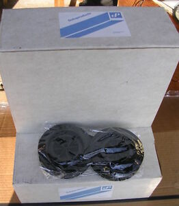 Dataproducts-2713790-502-Line-Printer-Ribbons-Two-Cases-of-Six-NEW-NOS