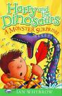 A Monster Surprise by Ian Whybrow (Paperback, 2012)